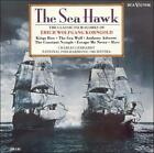 The Sea Hawk: The Classic Film Scores of Erich W . EXLIBRARY *NO CASE DISC ONLY*