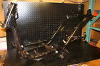 2008 Hyosung Ms3 250 UM Xpeed 250i Oem Frame Chassis Titl