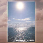 Heavy Vibes 2004 by Airborne *NO CASE DISC ONLY*