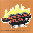 Barcelona Files 2004 by Agent Du Monde . EXLIBRARY *NO CASE DISC ONLY*