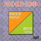 AGE OF LOVE / HONESTY 69 - THE AGE OF LOVE / FRENCH KISS CD-SINGLE 1999 RARE HTF
