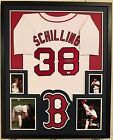 Curt Schilling Cards, Rookie Card and Autographed Memorabilia Guide 31