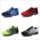 Mens outdoor Sport Shoes Athletic Running Trainers Casual Sneakers Breathable