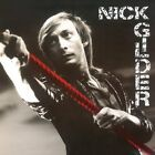 Nick Gilder Audio CD