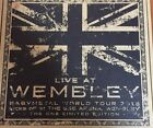 BABYMETAL LIVE AT WEMBLEY ARENA THE ONE LIMITED EDITION Blu-ray JAPAN