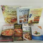 7 WEIGHT WATCHERS Books Dining Out Greatest Hits Meal Plans Tips System 139