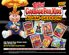 Garbage Pail Kids 2017 Series 1 Adam-Geddon Factory Sealed Hobby Box