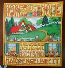 Cute MARY ENGELBREIT Home SWEET Home Homeowner's JOURNAL & Project PLANNER
