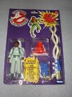 Real Ghostbusters Winston Zeddmore Series 1 Carded Figure Kenner Euro Release