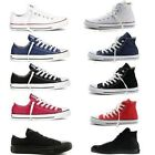 NEW ALL STARs Chuck Taylor Ox Low Top shoes casual Canvas Sneaker