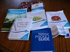 WEIGHT WATCHERS KIT 2010 DINING OUT COMPLETE FOOD POINTS PLUS