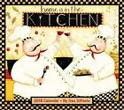 Home is in the KITCHEN by Dan DiPaolo 2016 wall calendar, New