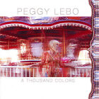 Thousand Colors - Peggy Lebo (CD Used Very Good)