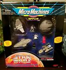 Star Wars Micro Machines Rebel VS Imperial Forces Gift Set Limited Edition!