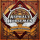 ASPHALT HORSEMEN - Brotherhood - NEW SOUTHERN ROCK - CD-Issue/SEALED