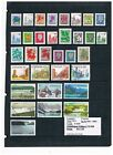 GB Commonwealth Stamps Canada issues