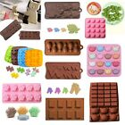 Cute Animal Silicone Cake Decorating Mould Candy Cookies Chocolate Baking Mold