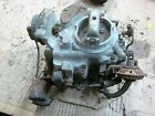 Motorcraft Single Barrel Carburetor Eope Bha For Parts Or Rebuild