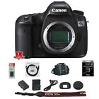 Canon EOS 5DS R DSLR Body Only + Canon Gadget Bag 300DG and more