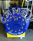 Camel Advertising Clock New old stock