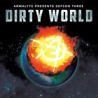 Defcon Three: Dirty World Various Artists Audio CD