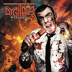 Dynamite Dygitals Audio CD