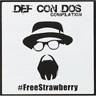 #Freestrawberry Compilation (Jewel Case) Def Con Dos CD