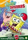 DVD Spongebob Squarepants Christmas 8 Merry Episodes  double length episode NEW