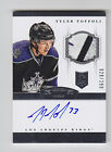 2013-14 Panini Dominion Hockey Rookie Patch Autograph Guide 66