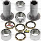 All Balls Swing Arm Bearings & Seals Kit For Sherco Trials 2.0 2007 Trials