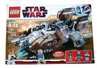 LEGO Star Wars The Clone Wars Pirate Tank (7753) New In Sealed Box