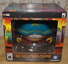 New! South Park: The Stick of Truth [Grand Wizard's Edition] (PC DVD-ROM, 2014)