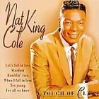 Touch of Class 1998 by Cole, Nat King *NO CASE DISC ONLY*
