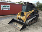 2008 ASV PT100 Tracked Skid Steer Loader w Cab Coming in Soon