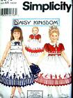 FAB DAISY KINGDOM GIRLs DRESS, JACKET 18