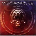 Voices of Rock Voices of Rock Audio CD