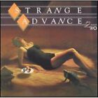 2WO Strange Advance Audio CD