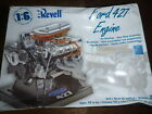 Revell 1/6 Scale Ford 427 Engine Model