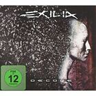 Decode-Deluxe Edition [CD+DVD] Exilia Audio CD