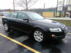 2006 Audi A6  2006 Audi A6 for $2800 dollars