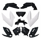 Unpainted ABS Fairings Bodywork Cowl Kit For Yamaha XJ6 2009-2012 10