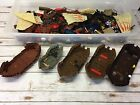 Bulk Lot of Lego Pirate Ship Hulls, Sails, Masts And Accessories