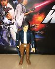 Vintage Star Wars Han Solo Bespin 1980 Loose Complete