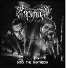 Empyrium - Into The Pantheon [Used Very Good CD] With DVD