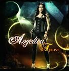 ANGELICA Thrive CD ( DREAM THEATER , PRIMAL FEAR MEMBERS )