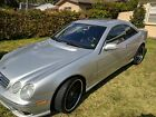 2004 Mercedes-Benz CL-Class  2004 for $200 dollars