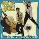 Fast Lane Cathouse Creepers Audio CD