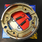 Genuine EBC Grooved Brake Shoes Y527G YFM50 YFM125 AG100 Yamaha