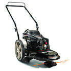 MOWER STRING TRIM WHEELED 22IN