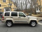 2010 Jeep Liberty Limited Sport for $8500 dollars